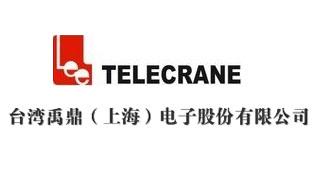 台灣禹鼎(上海)電子股份有限公司